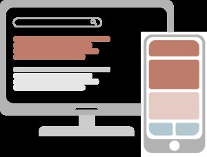 Search Engine Advertising auf Desktop und Smartphone
