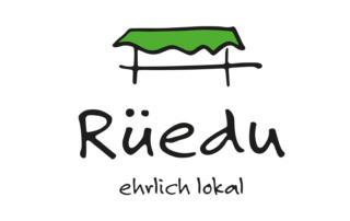 Rüedu Logo