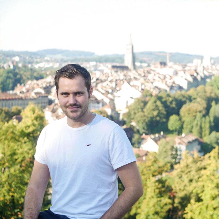 Simon Wälti